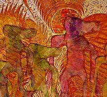 Wandering Ancestors by Elizabeth Izzo