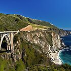 Big Sur Dreaming by Jim Ross
