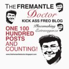 Freo Doc, 100 posts by HammerandTong