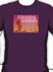 Venice Beach - Los Angeles T-Shirt