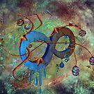 Eternity by Cornelia Mladenova