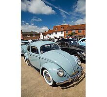 VW 9724 Photographic Print