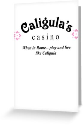 Caligula's Casino - Grand Theft Auto San Andreas by PearShaped