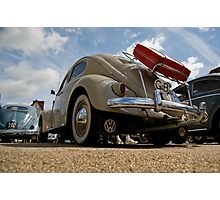 VW 9746 Photographic Print