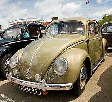 VW 9778 by Steve Woods