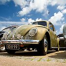 VW 9779 by Steve Woods