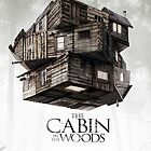 The Cabin in the Woods v3 by khaleesi