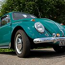VW 9802 by Steve Woods