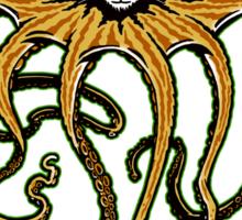 OctoKitty / Cathulhu Sticker