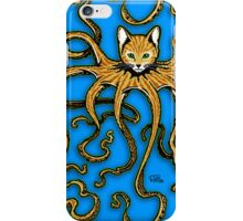 OctoKitty / Cathulhu iPhone Case/Skin