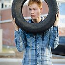 Feeling Tyred by handyandypandy