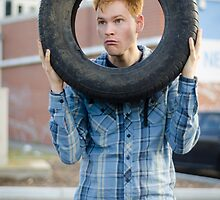Feeling Tyred by Handy Andy Pandy