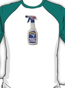 Negativ People Cleaner T-Shirt