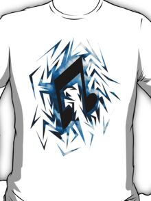 DJ-Pon3 Cutiemark Shards T-Shirt
