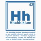 Hitchhikium by Blayde
