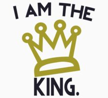 Me the king by wtfhull