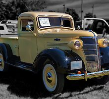 1938 Chevrolet Pickup by PhotosByHealy