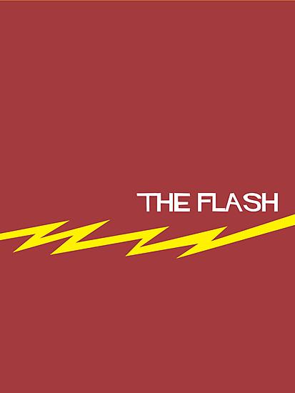 The Flash Cutout by atlasspecter