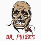 Mani Yack Dr Phibes 1 by monsterfink