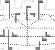 Elite - Radar Sticker