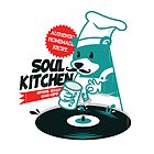 Soul Kitchen by radiomode