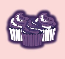 Cupcakes by Shannon Paskaruk