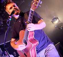 Enter Shikari - Rock City (Nottingham, UK) - 25th Oct 2011 (Image 52) by Ian Russell
