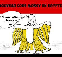 News options binaires le nouveau code MORSY en egypte by Binary-Options