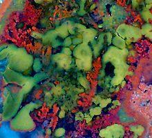 Autopsy In Area 51 by Stephanie Bateman-Graham