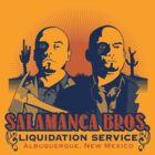 Salamanca Bros. by Grady