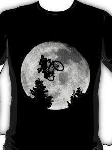 Pee Wee Phones Home T-Shirt