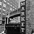 Market by Samantha Wong