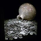 Ancient Treasure by Trish Meyer