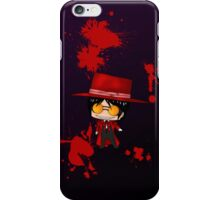 Chibi Alucard iPhone Case/Skin