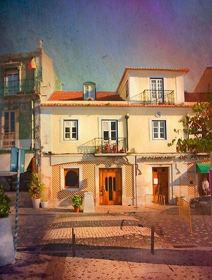 little house by terezadelpilar~ art & architecture