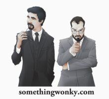 Stick Something Wonky somewhere by SomethingWonky
