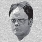 Dwight Shrute by jash