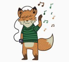 Foxy by foryouistellify