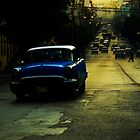 Habana Blues by JohnDoe1