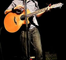 Frank Turner - The Rescue Rooms - 13th May 2011 (Image 1) by Ian Russell