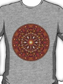 Mandala 44 T-Shirts & Hoodies T-Shirt