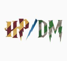HP/DM by ayn08gzu
