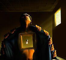 Iluminado. by Marcel Caram