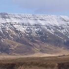 Icelandic Mountain by anth96