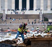 Under Construction by Jane Brack