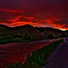 Red River 1 by Barrett Mand