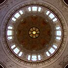 Cathedral Dome by Craig Oatway