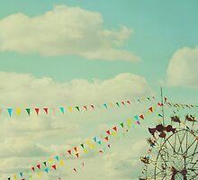 the joy of summer by beverlylefevre