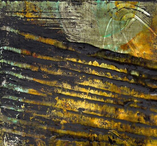 Dark waves by Ida Jokela