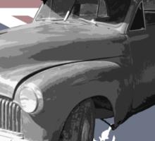 FX Holden 48/215 Sticker